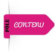 Production de contenus (textes, images, vidéos) - Agence Com'On Events