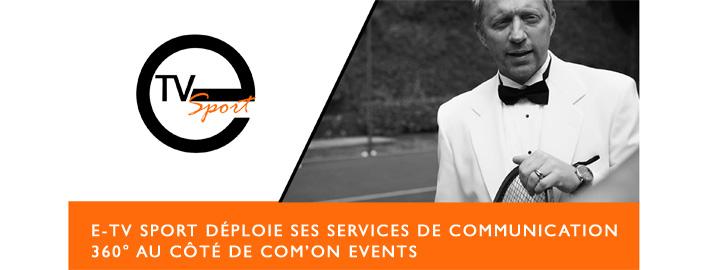 Press-release-partenariat-etv-sport-comon-events-une