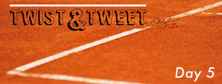 Twist-tweet-day5