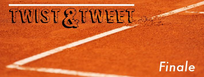 Twist-tweet-finale