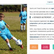 Savoir faire de l'agence Sports and Travel Europe